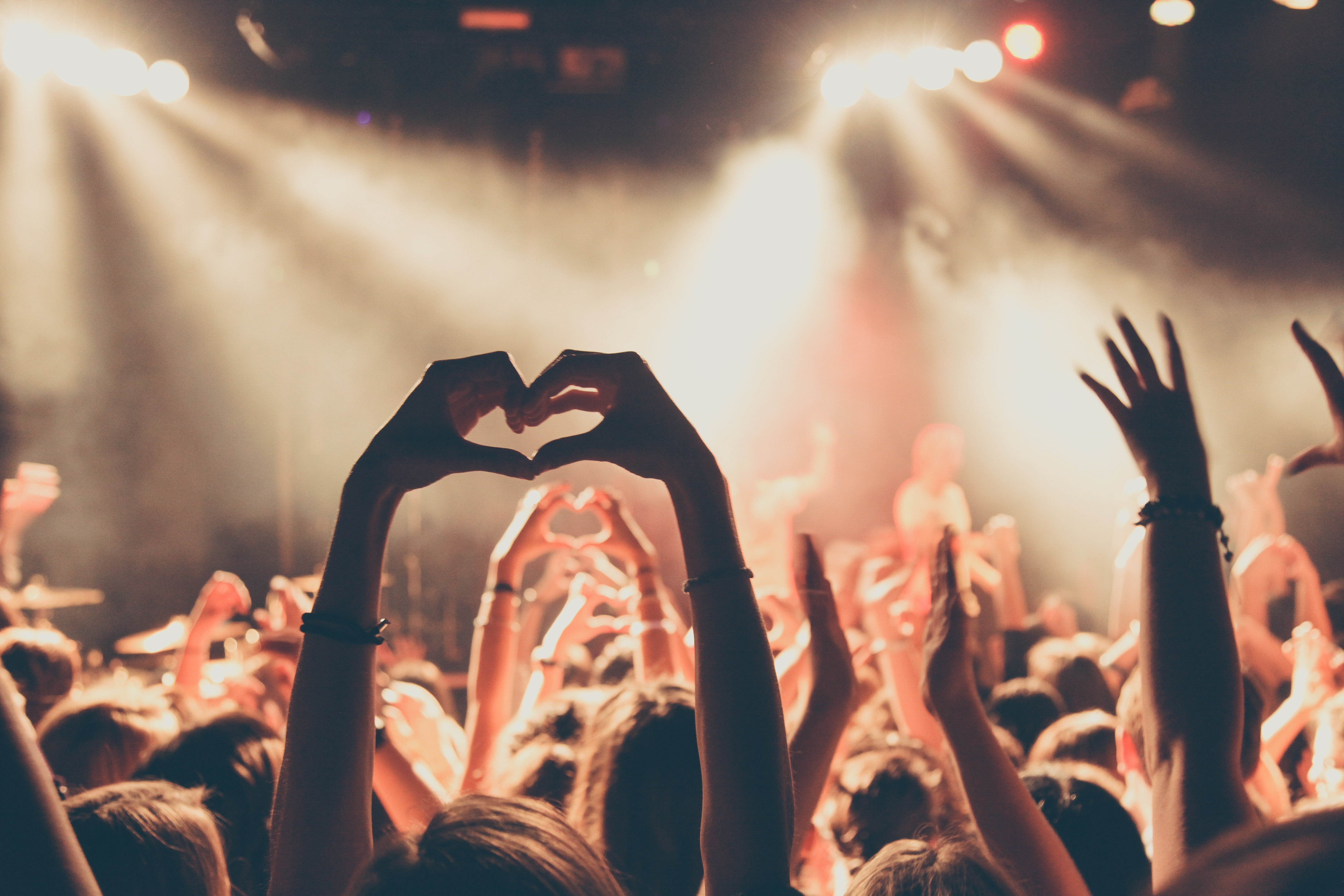 Love for Crowdfunding